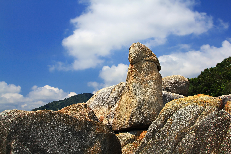 Penis Rock