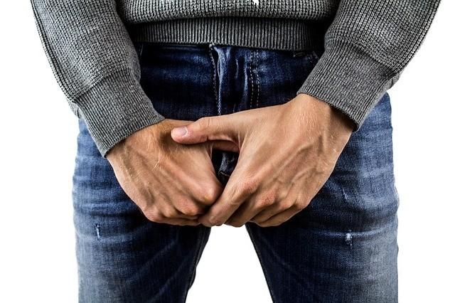 aumento do pênis